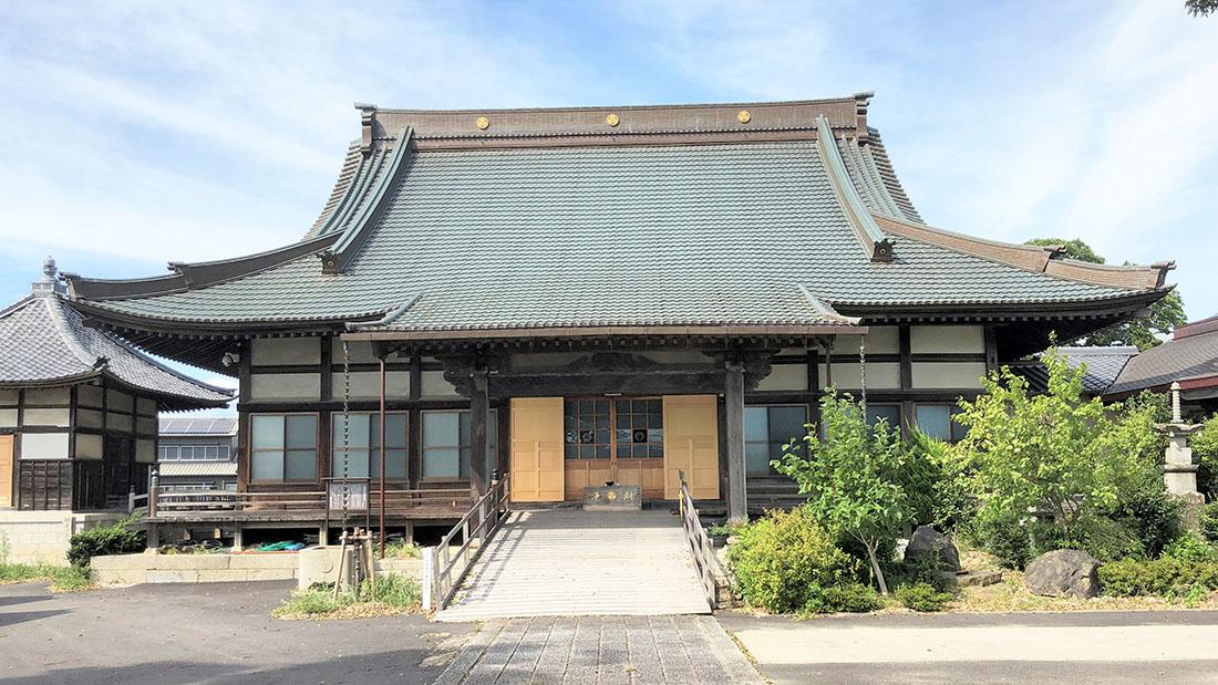 圓福寺 霊園
